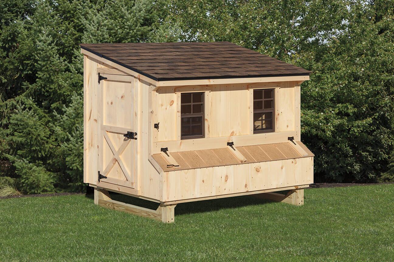 14547 black bear outdoor structures for Gazebo chicken coop
