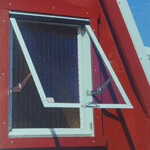 Pullout Window