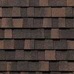 Autumn Brown (Shingle)